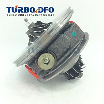 Turbocharger Balanced  Core GT1238   708116  704487 Turbo  Chra For Smart Fortwo 0.7 37Kw M 160.910  Auto Assy Parts 2003- New