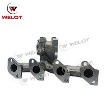 Turbocharger spare parts  Turbo Turbine Housing WL3-1911 03F145701K