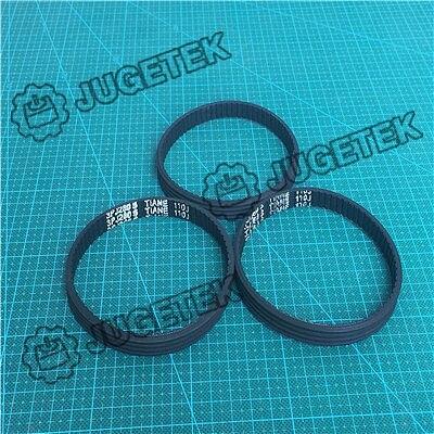 Type PJ Flexible V-ribbed Belt 4PJ280 Pitch 2.4mm, Pitch number 4