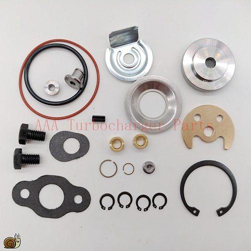 TD025 Turbo parts Repair kits/Rebuild kits Flate back wheel supplier AAA Turbocharger parts