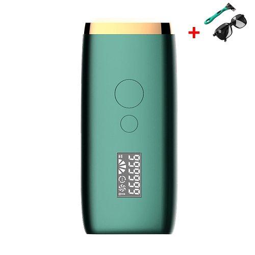 999999 Flashes 2021 New Laser Epilator Permanent IPL Photoepilator Hair Removal depiladora Painless electric Epilator