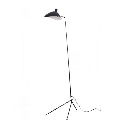 Designer Tripod Floor Lamp Nordic Adjustable Spider Arm Stand light Loft Industrial Living Room Bedroom Decor Indoor Lighting