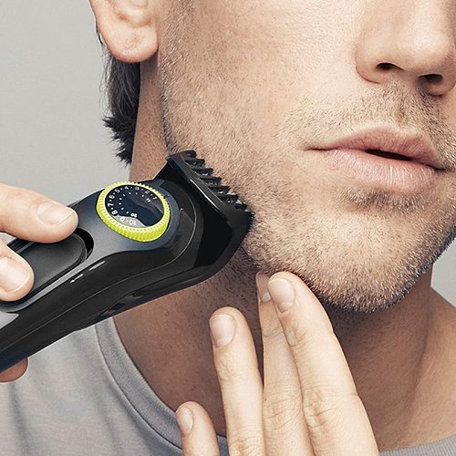 All-in-one professional hair trimmer for men Facial body shaver electric hair clipper beard trimmer hair cutter machine grooming