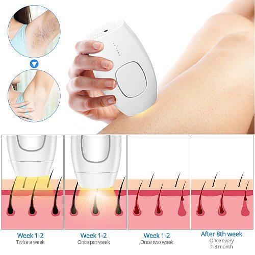 VIP link of  600000 Flash Painless Lady Laser Epilator Permanent Hair Removal IPL Body Epilator