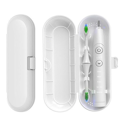 1PC Electric Toothbrush Travel Case For Philips Sonicare Electric Toothbrush Travel Box Universal Toothbrush Storage Box