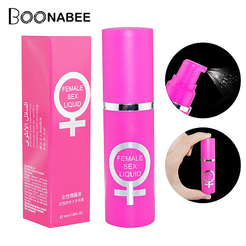 10ML Enhance Gel Orgasmic Female Libido Enhancer Sex Drops Exciter Vagina Tight Oil Climax Strong Gel Sexual Stimulant for Women