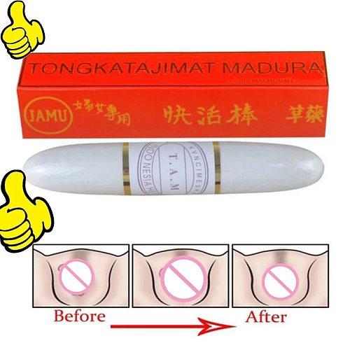 Vaginal Tightening Stimulate Vagina Wand Sex Product Feminine Hygiene Care Nnarrow Vagina Female Afrodisiac Useful Goods For sex