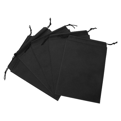 5PCS Private Drawstring Storage Bag Secrect Sex Dedicated Pouch Receive Bag Products Collection Bag Erotic Adult Game Sex Toys