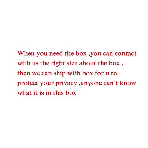 Secret Packaging Box Sex Toys For Men Woman Dildo Realistic Penis Sleeve Condoms Anal Plug