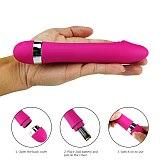 Sex Toys for Woman AV Vibrator Realistic Dildo Mini Vibrator Erotic G Spot Magic Wand Anal Plug Vibration Lesbian Masturbator
