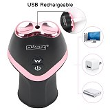 VATINE Male Penis Enlarger Pump Sex Toy for Man Glans Stimulate Massager Penis Delay Trainer Vibrator Automatic Masturbation Cup