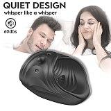 Vibrator For Penis Glans Massager Male Masturbator Pocket Masturbation Tools Erotic Toys Cock Vibrations Goods For Adults 18 Sex