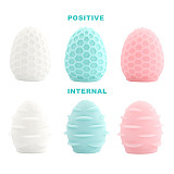 GXCMHBWJ Male Masturbator Aircraft Cup For Men Famous Instrument Lnverted Mold The Man Trainer Masturbation Egg Adult Sex Toys