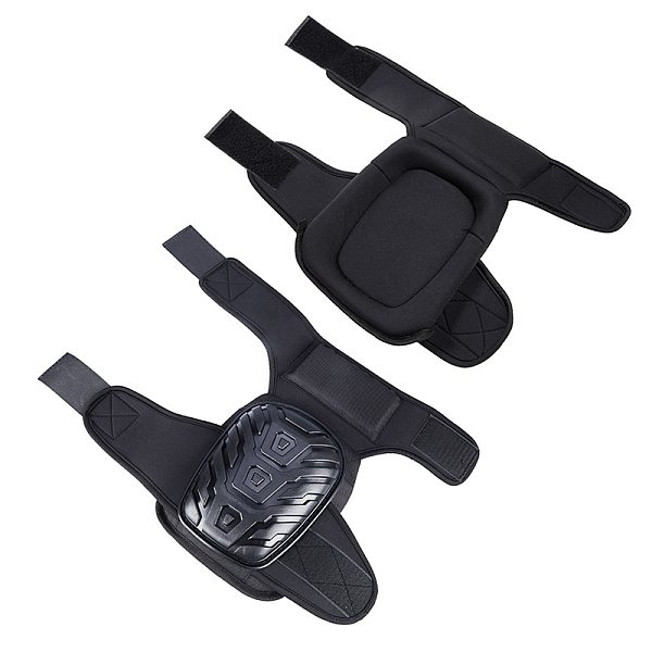 Professional Knee Pads Most Comfortable Gel Cushion for Work, Flooring, Construction, Gardening