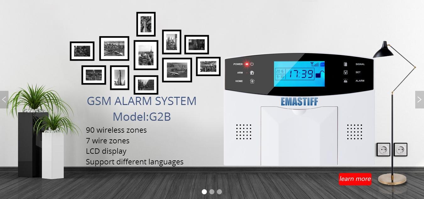 Alarm System Kits