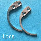 Keys Security Tag Remover Magnet Lockpick Universal A Hook Key Remover Detacher Ganzua Magnetic Lock For Clothes S3