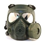 Tactical Mask For Airsoft Full Face Protection Mask For CS Cosplay Costume Halloween Masquerade Military Reality Skull Dummy