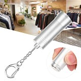 6000GS Magnet Tag Detacher Anti-Theft Buckle Removal Device for Supermarket Clothing Store Hot