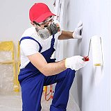Dual Respirator Gas Mask Anti-Dust Twin Chemical Spray Paint Workplace Safety Protection Tools Dropship Hot SalePM005