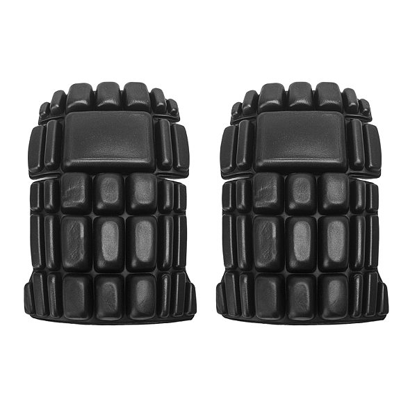 1pair EVA Construction Site Insert Type Industrial For Working Trouser Crashproof Knee Pad Factory Leg Protection Pain Relief