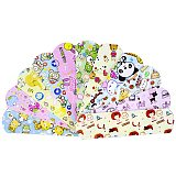 120PCs Waterproof Breathable Cute Cartoon Band Aid Hemostasis Adhesive Bandages First Aid Emergency Kit For Kids Children Baby