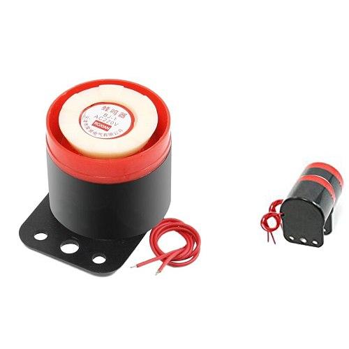 MOOL BJ - 190 decibel 220 VAC Sirene electronic alarm sound vibration noise