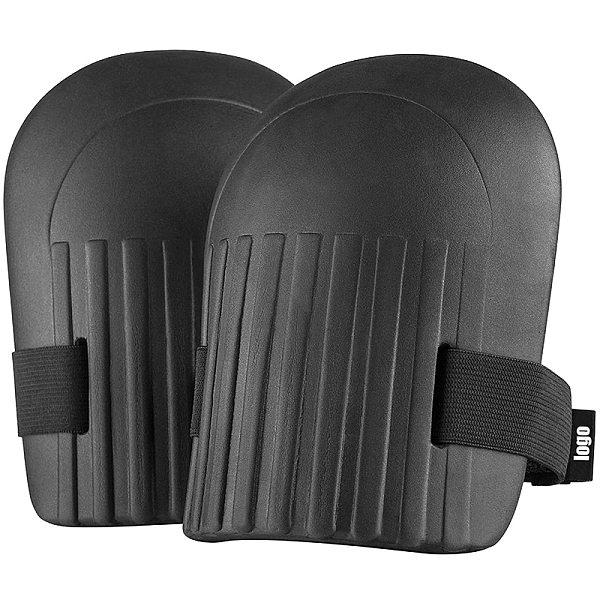1 Pair Covered Foam Knee Pad Professional Protectors Sport Work Kneeling Pad PUO88