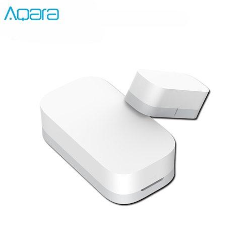 AQara Smart Window Door Sensor ZigBee Wireless Connection Multi-purpose Work With Mijia smart home / MiHome app