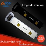 Free Shipping S3 Handkey Eas Magnaetic Display Hook Detacher s3 key for security stop lock balck/white colour can be optional