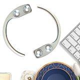 1Pcs Hook Key Original Handheld Detacher Mini Hook Detacher Security Tag Remover