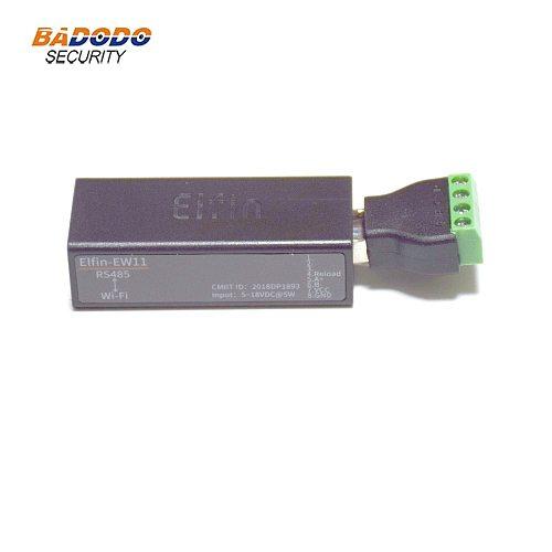 Serial Port RS485 to WiFi Device IOT Server Module Elfin-EW11 Support TCP/IP Telnet Modbus TCP Protocol
