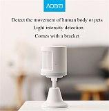 Aqara Smart Human Body Sensor Motion ZigBee Security Home alarm System Mini Wireless Motion Detector For Xiaomi Mijia Homekit
