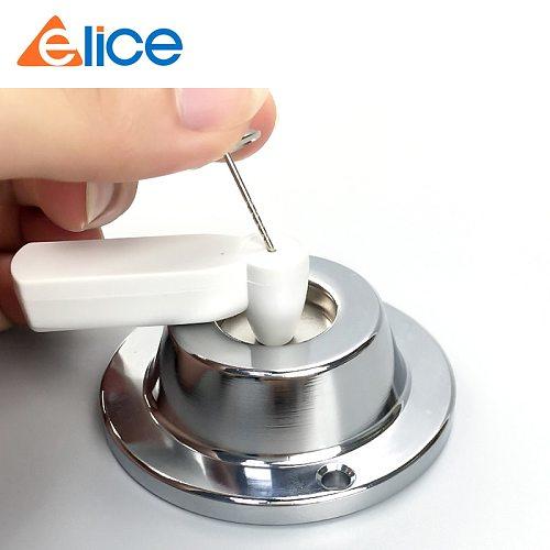 5000gs weak Security Tag Remover Magnet Detacher Alarm Detacher Magnet Tag Removal For Supermarket Clothes store Golf Detacher