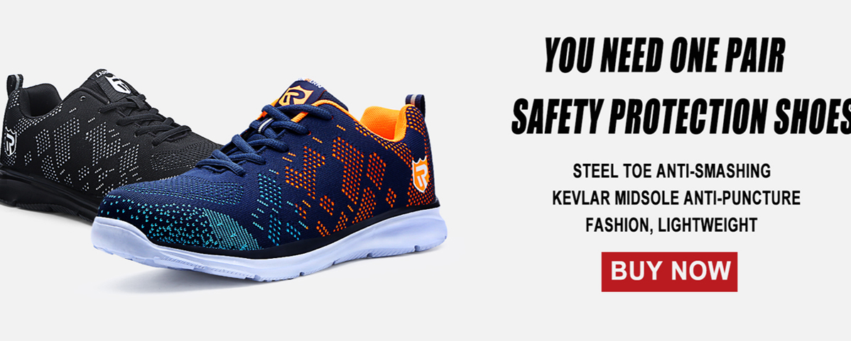 Safety Shoe Boots