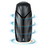 Upgraded Male Blowjob Training Cup with 10 Vibration Modes Massager Increase Endurance Trainer Effective Extend Passion Time