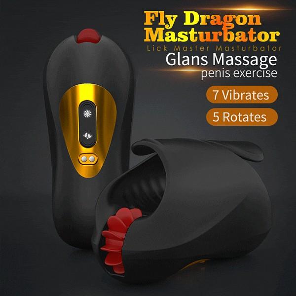 sex toys for men glans trainer glans massager bondage gear Man masturbation glans vibrator exercise penis