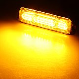 Emergency Auto Safety Lamps IP65 LED Truck Strobe Warning Light Flashlights Police Lights
