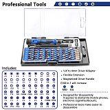 HANDKSIT Screwdriver Set Screw Driver Precision Hand Tools Kits Phone Repair Kit Tablet Maintenance Tool Phillips Screwdriver