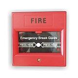 Emergency Door Release Switches Glass Break Alarm Button Fire Alarm swtich Break Glass Exit Release Switch