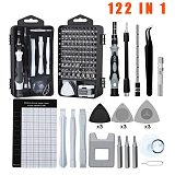 Phone Repair Tools Set Hand Tool Kit Precision Screwdriver Set Phone Repair Set Precision CR-V Screwdriver Bit Set Tool
