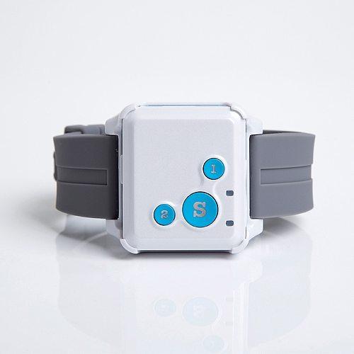 wireless GSM GPRS GPS SOS Kids Child Elderly senior Tracker emergency alarm alert SOS panic button for elderly healthcare