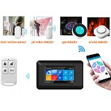 PGST PF-50 High Quality Wireless Remote Control for Home Security Systems Alarm Wholesale Price