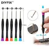 DIYFIX Mobile Phone Repair Tools Screwdriver Open Tool Set Heat Insulation Silicone Pad for BGA Soldering Repair DIY Tools Set