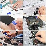 Professional Cell Phones Repair Tool Sets 80 in 1 Precision Screwdriver Kit For iPhone iPad Samsung Laptop Smartphones Repair