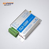 GSM SMS remote Controller smart remote switch module CL2-GSM 2 way relay output for GSM swing sliding gate opener