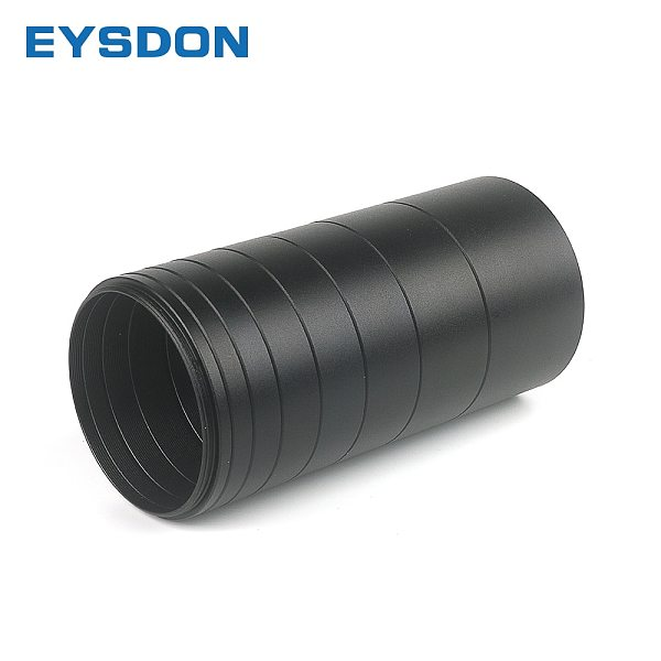 EYSDON M48x0.75 Focal Length Extension Tube Kits 3/5/7/10/12/15/20/30mm For Astronomical Telescope Photography T Extending Ring