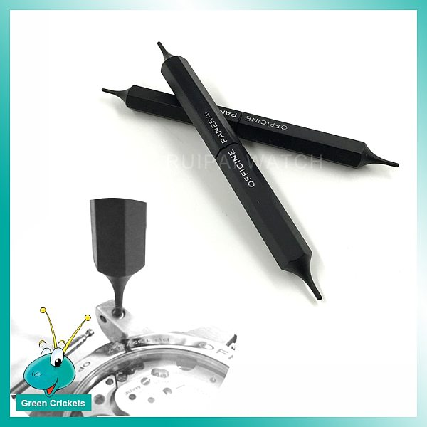 Special use Watchbands Removal Tool Watch Spring bar tool for Officine Panerai Watch,1 piece spring bar tool