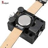 RUIPAI 14pc Watchmaker Watch Link Pin Remover Case Opener Repair Tool Kit  Spring Bar Remover Horlogemaker Gereedschap