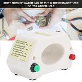 Mechanical Wristwatch Demagnetizer Watch Demagnetizing Watch Time Adjusting Watchmaker Watch Repair Tool Accessories EU/US Plug