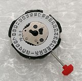 Quartz Movement Repair Replacement Watch Date at 3 With Adjust stem For Miyota 2115